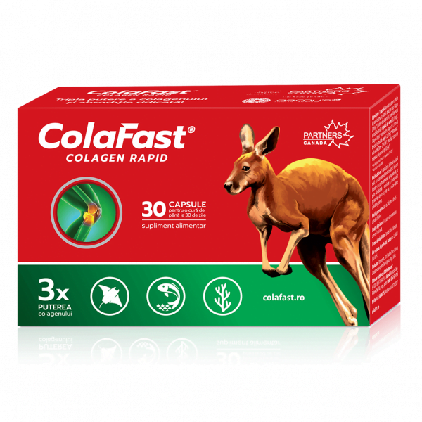 Colafast Colagen Rapid 30 capsule Good Days Therapy