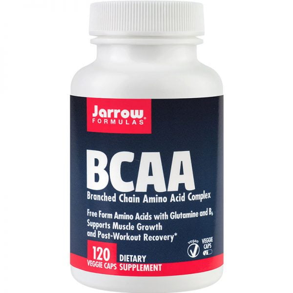 BCAA Branched Chain Amino Acid